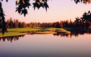 Golf Parc Nantilly