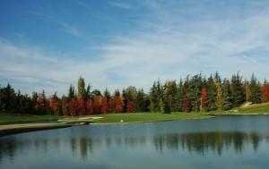 Golf-Parc Robert Hersant Nantilly
