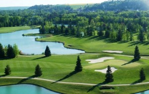 Le Golf-Parc Robert Hersant Nantilly