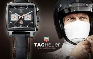 TAG Heuer Monaco calibre 12 édition limitée ACM
