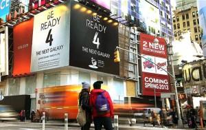 Smartphone Samsung Galaxy S4, Présentation officielle !