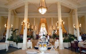 Hotel du Palais résidence de l'Impératrice