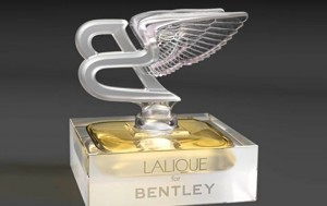 Parfum homme Bentley lance sa gamme
