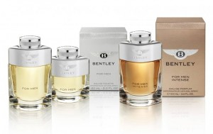 parfum homme bentley