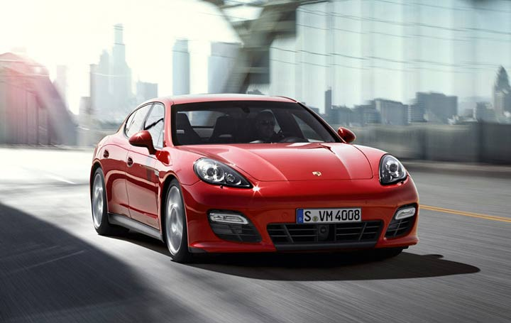 porsche panamera gts berline de luxe quintessence de la sportivit. Black Bedroom Furniture Sets. Home Design Ideas