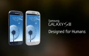 smart phone Galaxy S III