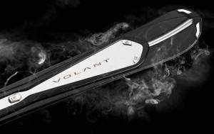 Ski VOLANT, luxe et technologie