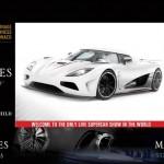 TOP MARQUES Monaco le RDV du luxe et du prestige