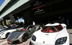 Top Marques Monaco Supercar Show