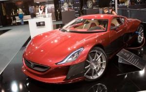 voitures de luxe aux supercars MONACO