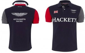 polo Aston Martin Hackett