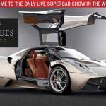 Dixième édition de Top Marques Monaco