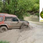 Sortie 4X4 Land Rover