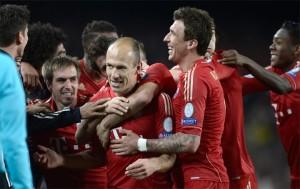 finale champions league 2013
