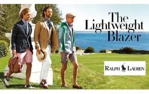 Le style Gatsby chez Polo Ralph Lauren