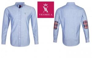 chemise vicomte A