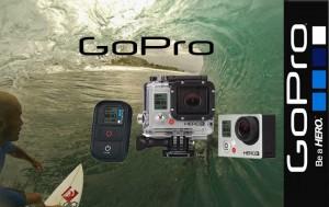 GoPro les raisons d'un succés