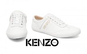 Baskets mode Kenzo