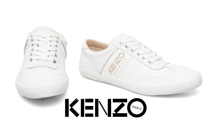 baskets mode kenzo sneakers homme les baskets mode kenzo. Black Bedroom Furniture Sets. Home Design Ideas