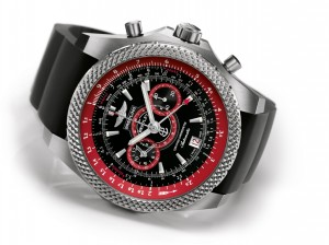 Breitling for Bentley Supersports Light Body Rouge