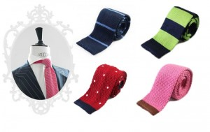 cravates-tricot