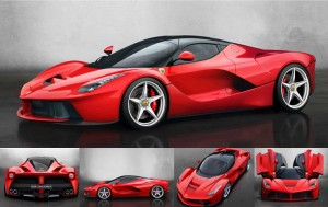 laferrari photos