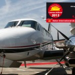 Salon aviation Cannes 2013