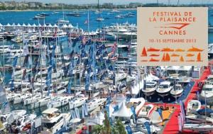 Festival de la plaisance de cannes 2013 salon nautique - Salon plaisance cannes ...