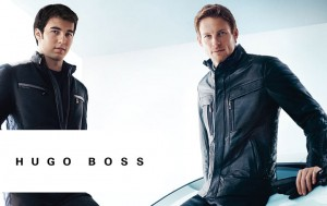 Collection Hugo Boss automne-hiver 2013-2014