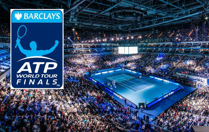 resultados torneo master tenis londres