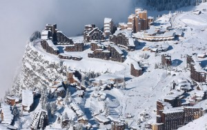 Avoriaz : destination ski and snow