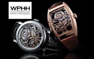 Franck Muller WPHH Hong Kong: le salon indépendant de la Haute Horlogerie