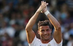 coupe de cheveux Cristiano Ronaldo