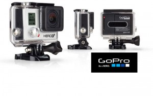 Nouvelle GoPro Hero 3+
