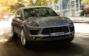 Présentation du nouveau Porsche Macan : le petit Cayenne