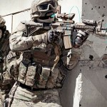 Airsoft : le  jeu de guerre non virtuel
