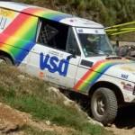 Le Range VSD de nouveau en piste !