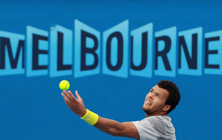 tennis-OPEN-AUSTRALIE-2014