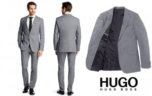 collection Hugo Boss Printemps été 2014