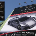 Top Marques Monaco 2014 : du 17 au 20 avril