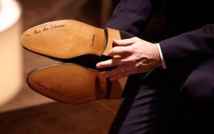 La chaussure Berluti : le prêt à chausser de luxe