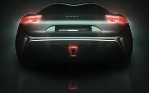 NanoFLOWCELL Quant e-Sportlimousine : l'avenir des voitures électriques ?