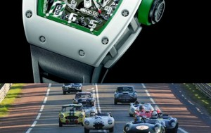 MONTRE-RICHARD-Mille