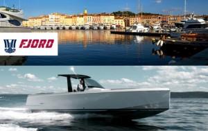Fjord show Saint Tropez : 11 et 12 juillet