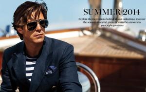 Style guide Ralph Lauren : les conseils pour l'homme avisé