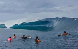 Billabong pro Tahiti 2014 : le contest surf de la décennie