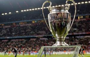 Tirage au sort 8ème de finale Champions League