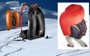 Choisir son sac anti avalanche