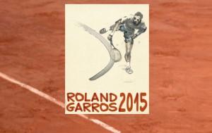 Roland Garros 2015 : c'est déjà demain !
