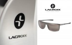 Lancement des lunettes Lacroix
